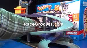 Hot Wheels Mega Garage Product Review   YouTube