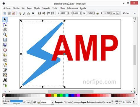 imagenes vectoriales para inkscape programas y servicios para crear editar y convertir
