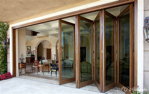 Folding Glass Doors Exterior Cost Folding Doors Folding Doors Cost