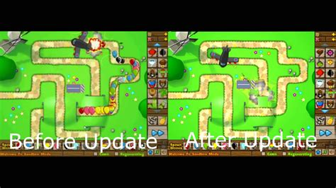 bloons tower defense apk black and gold bloons tower defense 5 tar pits