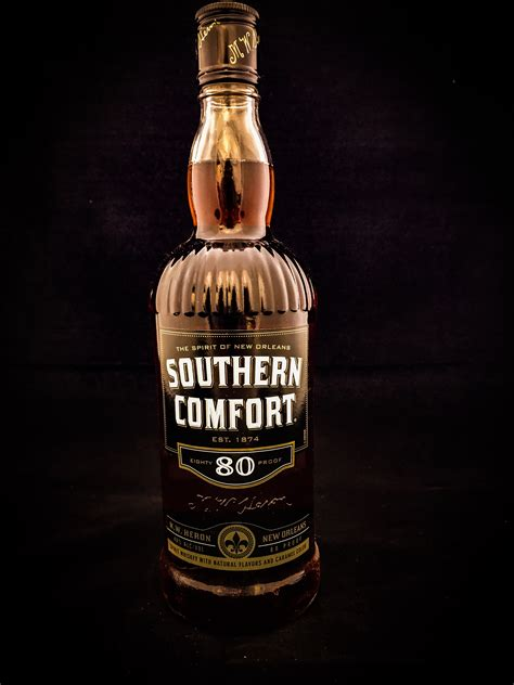 Southern Comfort 100 Proof Australia by Bourbon Products Page 6 Broudy S Liquors