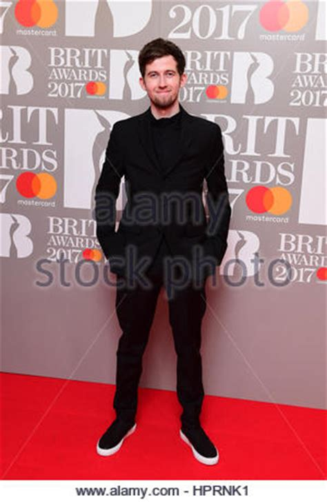 alan walker in the brit awards 2017 nominations launch alan walker stock photos alan walker stock images alamy
