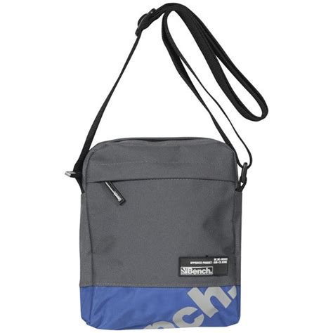 bench man bag bench eclipse pouch body bag mens accessories thehut com