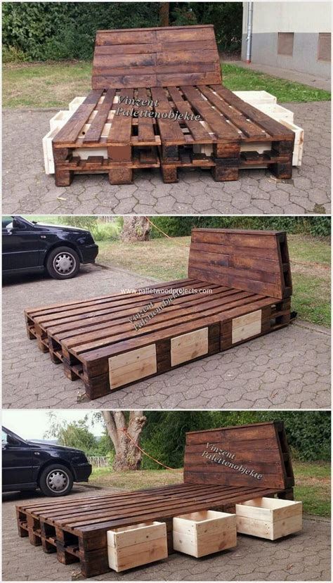 wood pallet ideas marvelous recycling ideas with used shipping pallets