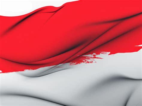Bendera Merah Putih 60x90 Cm 1 3 apabila pada bagian rambut terlihat warna putih