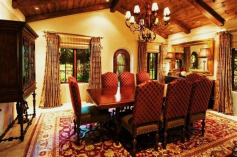 mixing old world style 10 inviting old world style dining rooms artisan crafted