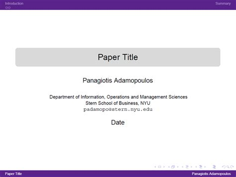 templates for presentation in latex beamer themes download jipsportsbj info