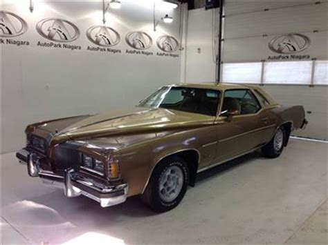 car repair manuals download 1976 pontiac grand prix on board diagnostic system 1976 pontiac grand prix brown autopark niagara wheels ca