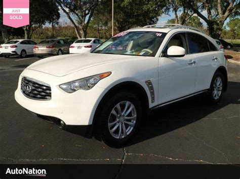 2012 infiniti fx35 for sale in orlando fl cargurus
