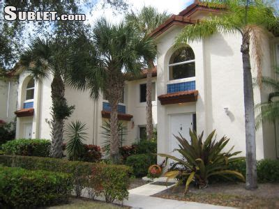 boca raton furnished apartments sublets term