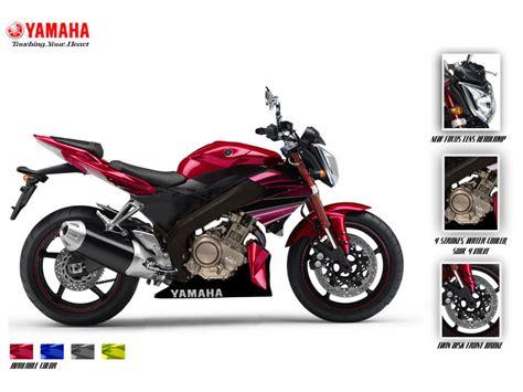 Harga Variasi Motor by Modifikasi Motor Yamaha 2016 Foto Modif Yamaha Vixion New
