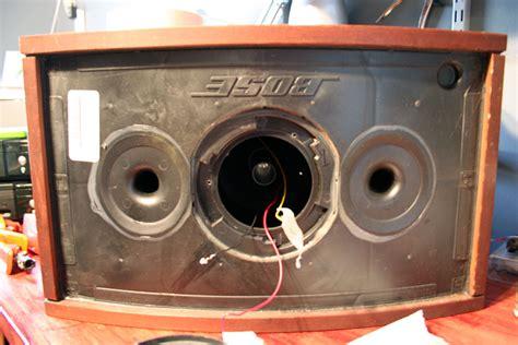 Wiring Diagrams Bose 901 Series Iv Wiring Diagram