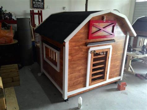dog house built out of pallets diy wonderful pallet dog house 99 pallets