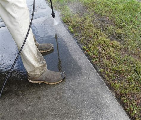 Concrete Patio Maintenance by How To Give Proper Maintenance To Your Concrete Patio
