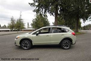 Subaru Crosstrec 2017 Subaru Crosstrek Exterior Photo Page 1 2 0i