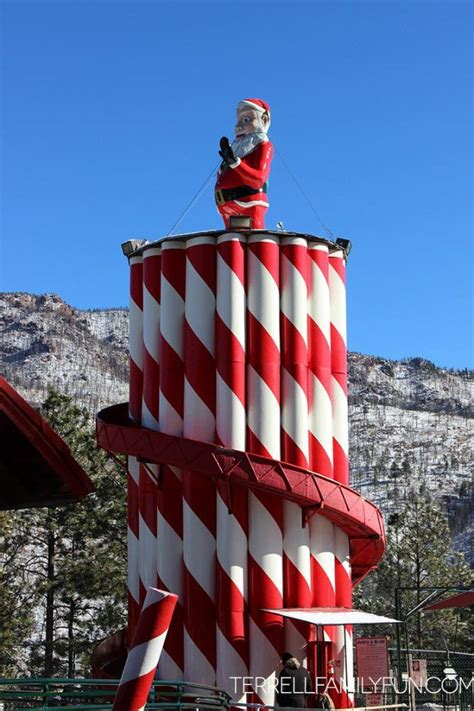 special things to do at christmas for work pole santa s work shop colorado colorado springs things to do in colorado