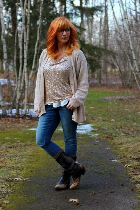 jeans for women in their 40 spotlight on over 40 debbie of fashion fairydust