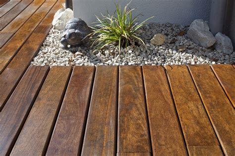 Holzterrasse Mit überdachung by Holzterrassen Cumaru Premium Bs Holzdesign