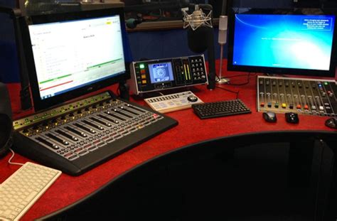 radio station radio station launches to reduce cost and