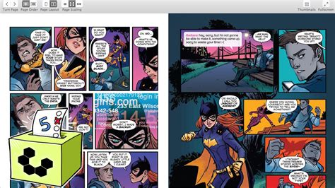 best comic readers five best desktop comic book readers lifehacker australia