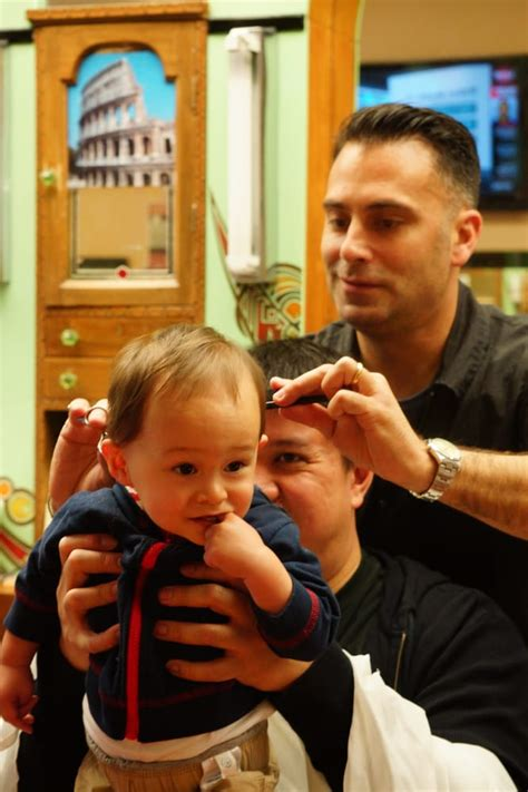 haircut broadway chicago father son barber shop 17 photos 83 reviews