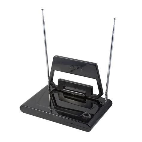 philips sdvt indoor passive digital tv antenna