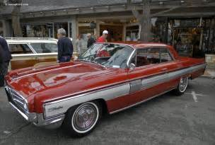 Pontiac Starfire Auction Results And Data For 1962 Oldsmobile Starfire