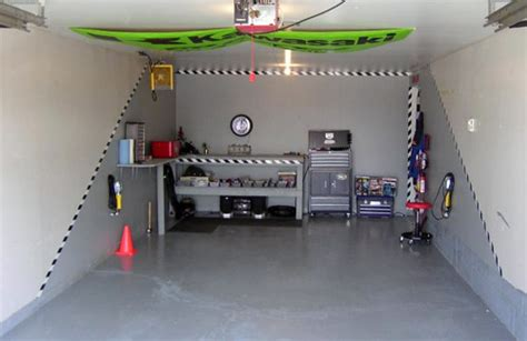 One Car Garage Ideas by Single Car Garage Ideas Www Imgkid Com The Image Kid