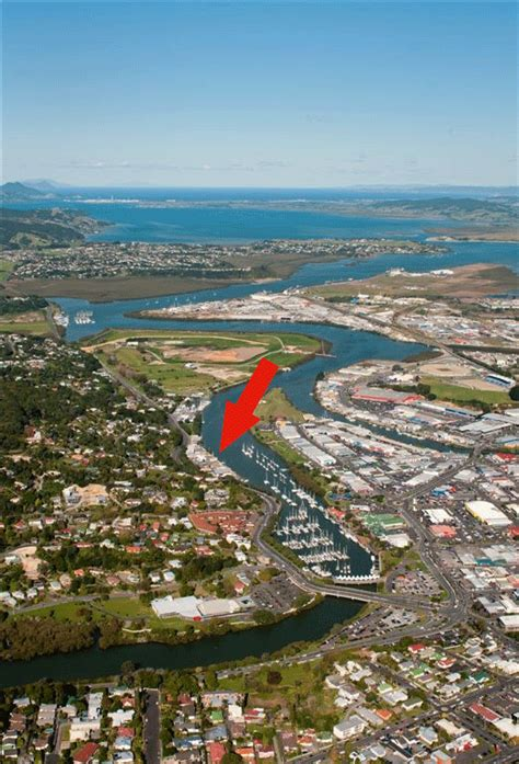 whangarei from the air northland inflatables - Inflatable Boats Whangarei