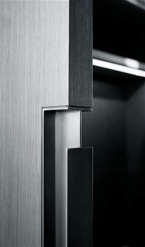 Pull Handle Singapore Details Doors Scda Architects Scotts Residence