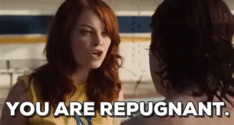 emma stone easy a gif youre the worst easy a gif find share on giphy