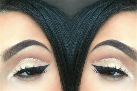 eyeliner tutorial buzzfeed 17 stunning makeup tutorials that are perfect for the
