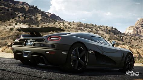 Koenigsegg Agera Need For Speed Koenigsegg Agera R Need For Speed Rivals Wallpaper