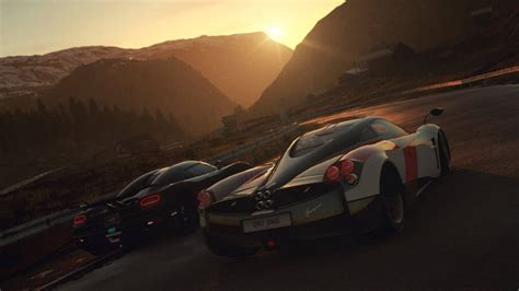 Sony Ps4 Driveclub Reg 1 Us kazuo hirai is already driveclub is the ps4
