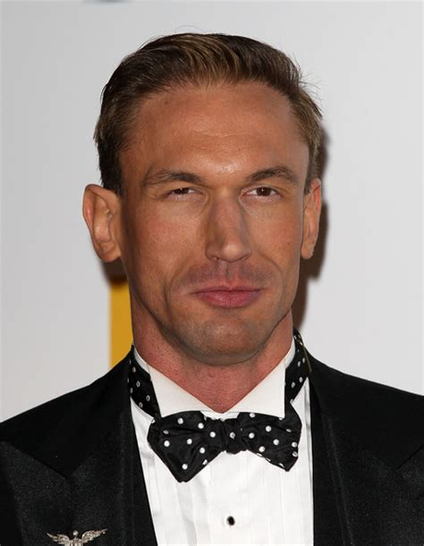 Arrival Christian Doctor Metalic dr christian jessen pictures arrivals at the attitude magazine awards zimbio