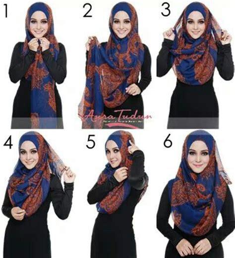 tutorial long pashmina 1000 images about hijab tutorials on pinterest muslim