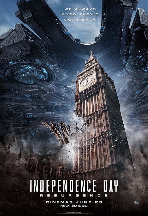 independence day independence day resurgence bad liked it