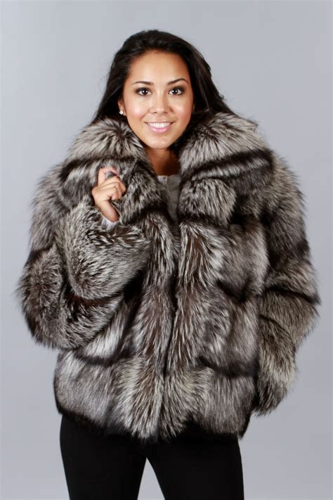 Russian Fur by How To Care For Fox Fur Coats Morris Kaye Sons