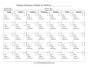 seizure plan template seizure chart template 28 images how to best record