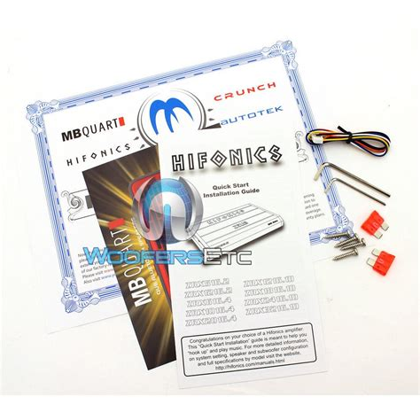 hifonics wiring diagram wiring diagram sahife