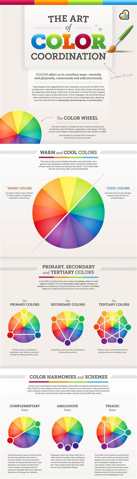 color theory and using text to design web pages 963 best infographics images on pinterest tips info