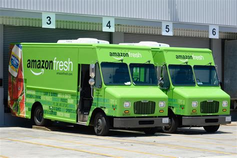 amazon fresh amazon blame u s postal service for issues that led to
