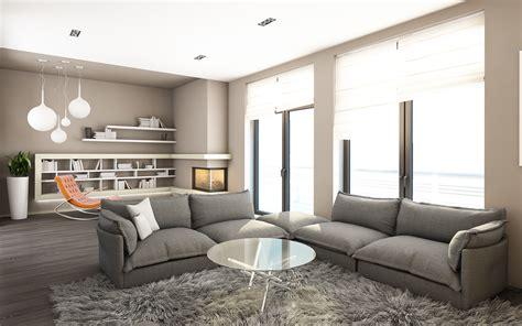 Wohnzimmer Fotos by Fotos Wohnzimmer High Tech Stil Innenarchitektur Sofa