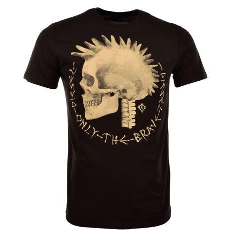 Hoodie Brothersapparel diesel t feddo black mohawk t shirt diesel from