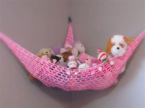 Hammock Stuffed Animals hammock stuffed animal net nursery and childrens room