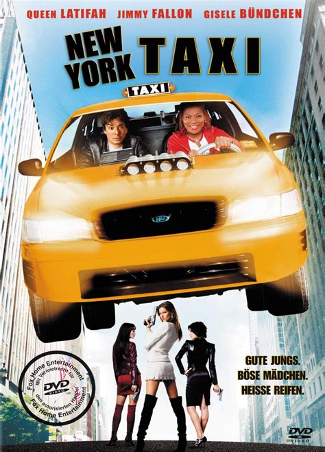 film comedy new york taxi new york taxi film