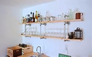 Bar Shelving Ideas Shelf Ideas For The Modern Cave Dudeliving