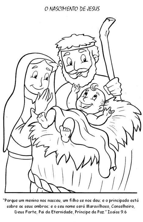TIA ÁUREA: Atividades: Nascimento de Jesus!
