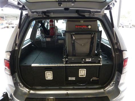 Kabel Out Unit Mitsubishi Pajero mitsubishi sport pajero storage drawer package 1440 drifta cing 4wd