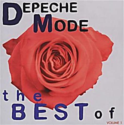 best of depeche mode the best of depeche mode vol 1 cd bei weltbild ch bestellen